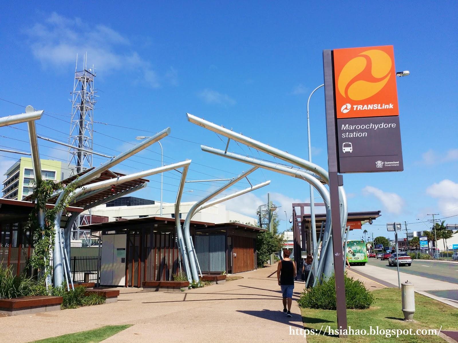 布里斯本-交通-介紹-黃金海岸-巴士-公車-Brisbane-Gold-Coast-Public-Transport