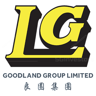 GOODLAND GROUP LIMITED (5PC.SI) @ SG investors.io