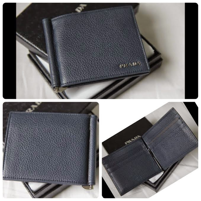 8991c2ae50ae Prada Wallet With Money Clip eagle-couriers.co.uk