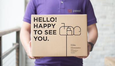 Paxel, Mitra Praktis for The Same Day Delivery | My Virtual Corner