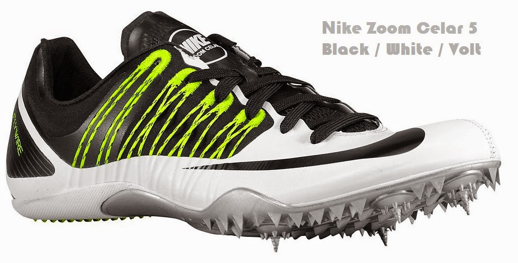 2bdda3c8f91be Nike Track And Field 2015 Spikes and Shoes
