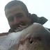 Ψάρεψε με καρούλι και πετονιά συναγρίδα 15.5 κιλών!