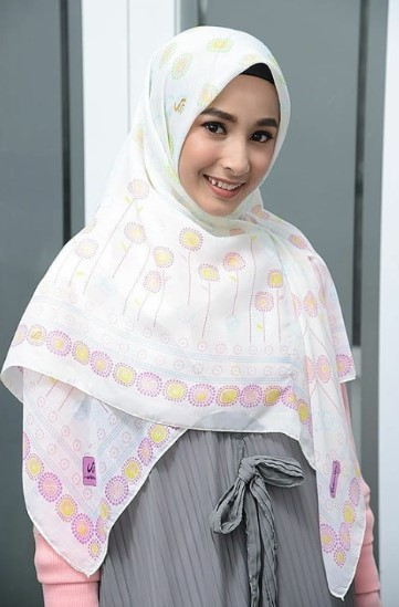 model hijab rabbani terbaru