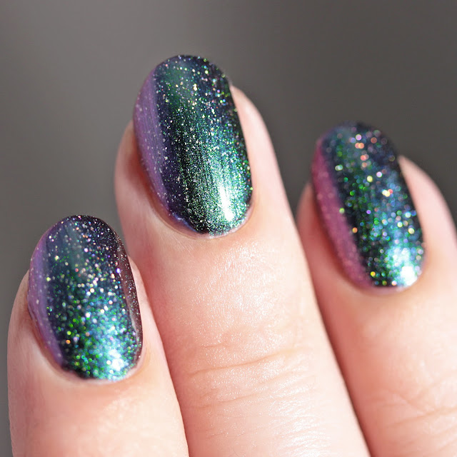 DRK Nails Incrível (Incredible)