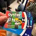 ¿Por qué usar la tarjeta Oyster Card en tu viaje a Londres?