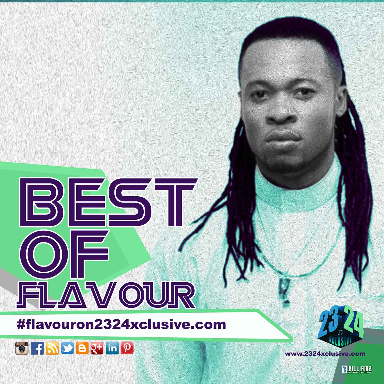 Flavour new song download