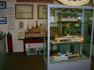 Life on the Ohio River Historical Museum - Vevay, Indiana