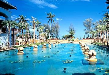 Phuket Island Is One Of The Most Beautiful And Exotic Vacation Destinations In World You Can Get A Timeshare Rental At Marriotts Beach Club