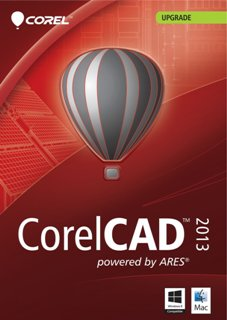 Download CorelCAD 2013 (x86 e x64)