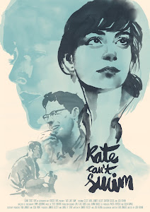 Kate Can't Swim Poster