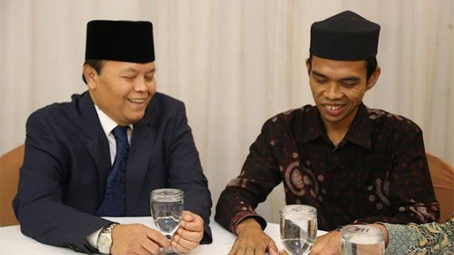 Polisi Minta Ceramah UAS Tak Bahas Politik, Ini Tanggapan Cadas Hidayat Nur Wahid