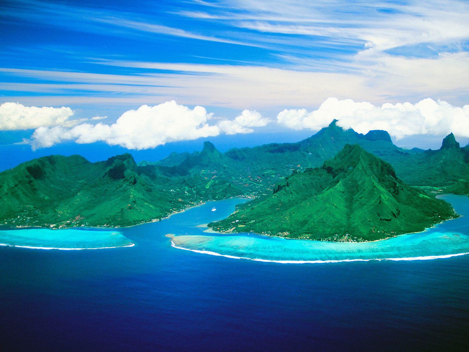 French Polynesia | Style My Beach