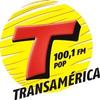 Ouvir agora Rádio Transamérica 100,1 FM - Rio de Janeiro / RJ