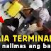 VIRAL: OFW GALING HONG KONG NALIMAS ANG GAMIT SA NAIA TERMINAL 3! PANOORIN