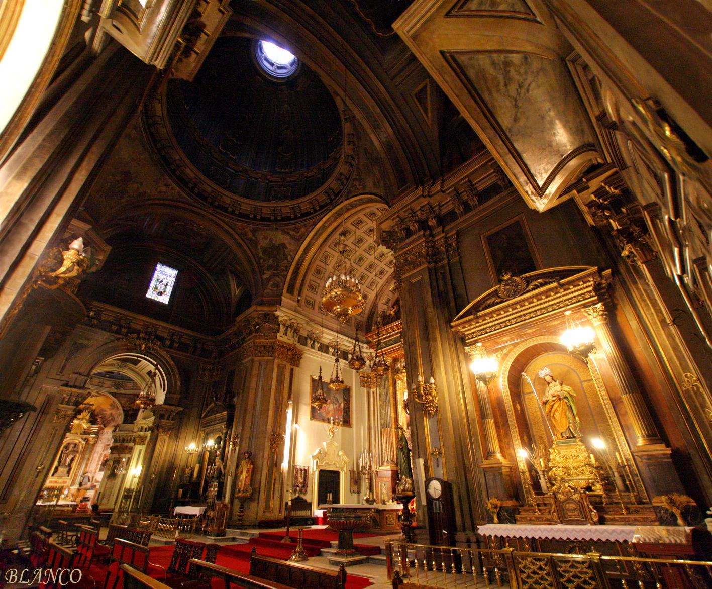 Madrid En Foto Parroquia De San Jos 233