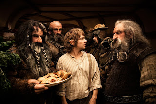Sinopsis Film The Hobbit: An Unexpected Journey (2012)