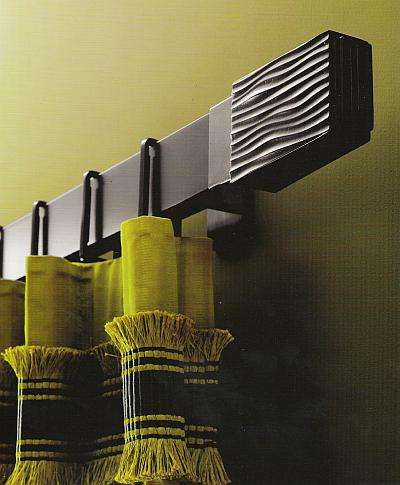 Houles Drapery Rods The Designer Insider