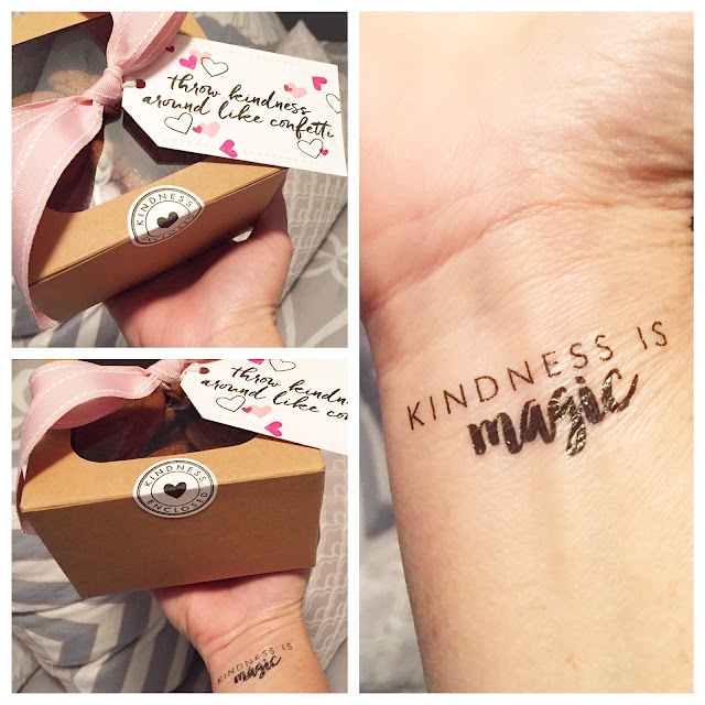 K And R Designs: Throw Kindness Around Like Cookies