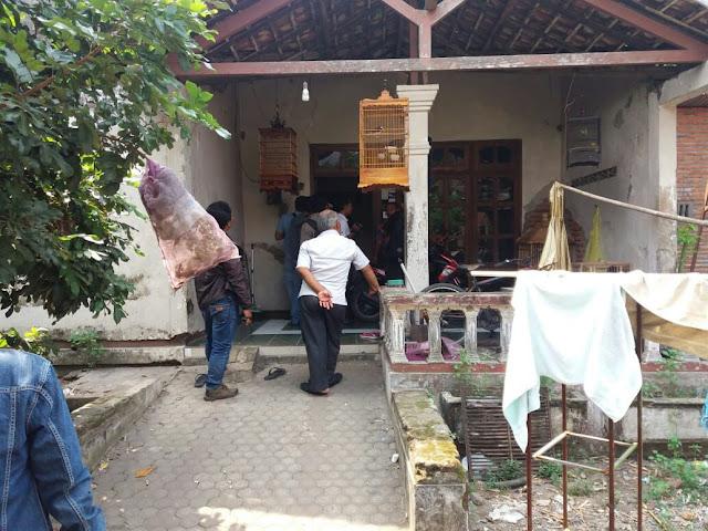 Dua Terduga Teroris Dikabarkan Ditangkap Densus 88 di Jombang ?