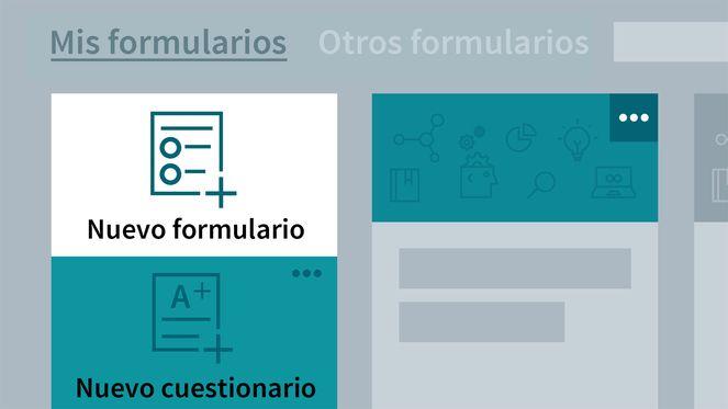 Aprende Microsoft Forms (Video2Brain)