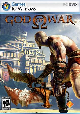 Descargar God Of War 1 Para PC En Full Español