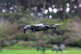 Drones used to disrupt FBI hostage situation