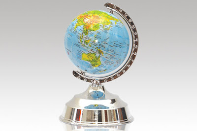 Jual Globe Bola Dunia Phy Edumedia