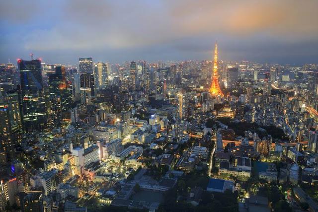 Ít người biết rằng Nhật Bản là quốc gia có tài nguyên thiên nhiên rất khan hiếm. Không những vậy họ còn phải chịu đựng hàng trăm trận động đất mỗi năm, nhưng những điều đó cũng không ngăn cản Nhật trở thành cường quốc kinh tế hàng đầu thế giới dưới sự ngưỡng mộ của rất nhiều bạn bè quốc tế.