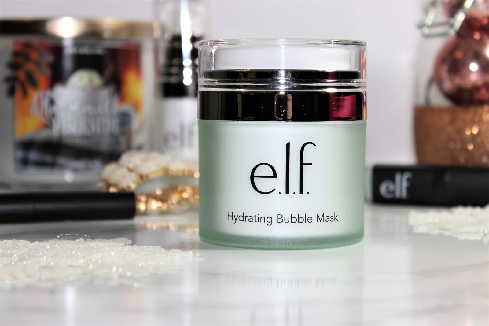 elf voxbox mask
