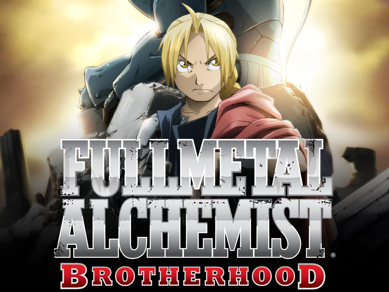 Geek Banter: Guest Post: Fullmetal Alchemist!!
