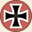 German WW2 Iron Cross
