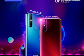 Vivo V15 Superday Sale to be Held in One Utama Shopping Centre at RM1,399