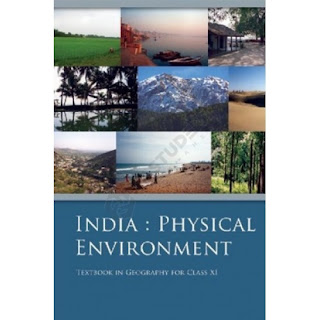 Class 11 Geography Book
