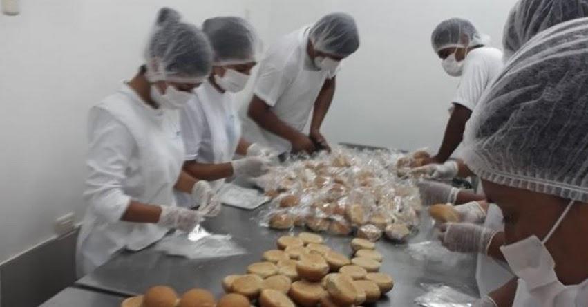 QALI WARMA: Programa social brinda desayunos gratuitos a más de 14 mil escolares de Cañete - www.qaliwarma.gob.pe