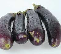 buah terung terong
