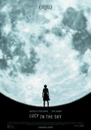 Lucy In The Sky 2019 HDRip 720p Dual Audio In Hindi English