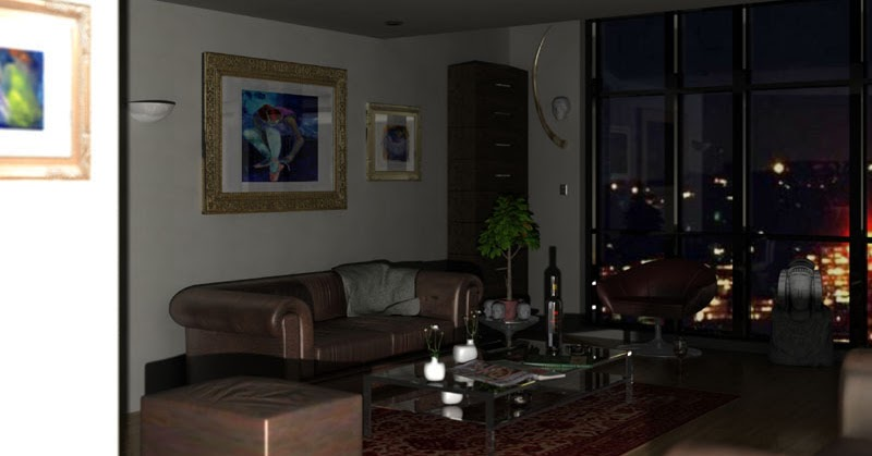 3ds max: mental ray_Converting a vray Max scene to mental ray