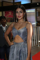 Rhea Chakraborty in a Sleeveless Deep neck Choli Dress Stunning Beauty at 64th Jio Filmfare Awards South ~  Exclusive 174.JPG