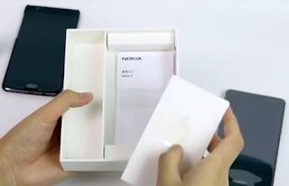 Nokia 6 User Manual