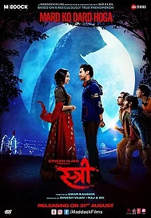 Download Stree full movie in 720p