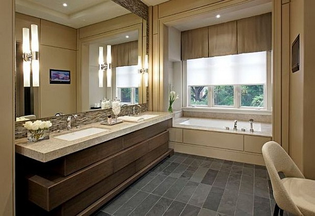 Cheap Bathroom Makeovers ~ Home Design