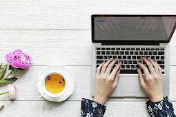 5 Tips Cerdas Untuk Menjadi Blogger yang Baik