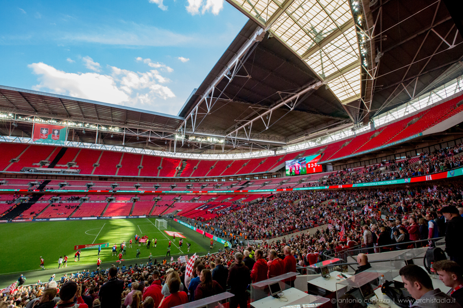 non league finals day 2017 wembley