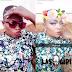 Funke Akindele rocks low hair cut