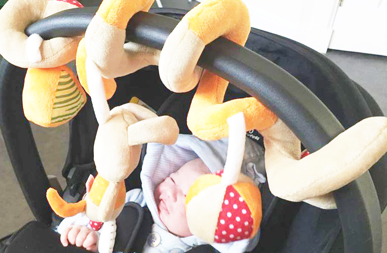Nuby Bottles Newborn Baby