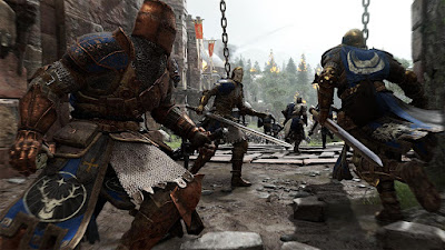 For Honor Game Image 6 (6)