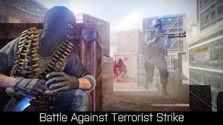 Overkill Strike: Best Shooting Games Hack Mod Apk