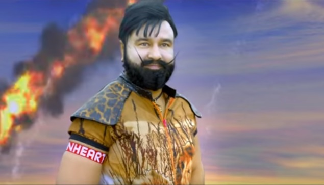 Free Hind Ka NaPak Ko Jawab - MSG The Lionheart 2 2 Movie Download