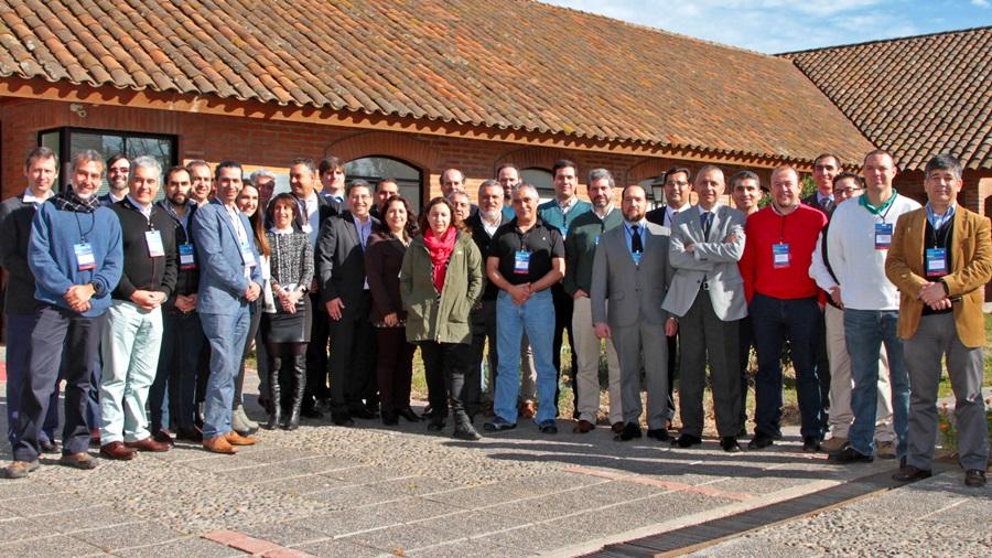 La UTALCA junto a Universia y Metared realizaron un seminario con expertos internacioanles que abordó la implementación del nuevo modelo.