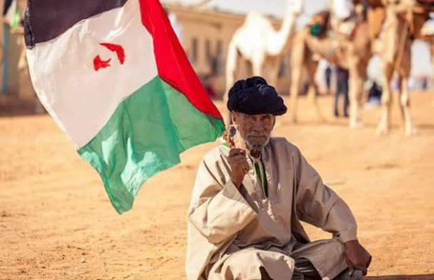 La monarquía tiránica de Marruecos incorpora el mar del Sahara Occidental ocupado a sus aguas territoriales